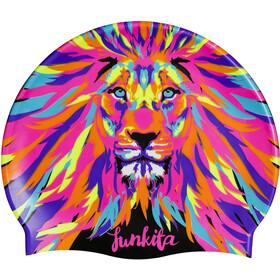 Funkita Swimming Cap Mujer, Pride Power
